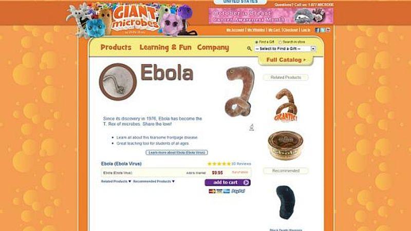 New york – virus ebola sedang menyebar di berbagai belahan dunia