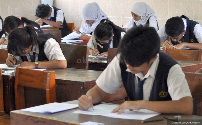 Tingkatkan Mutu Pendidikan lewat Guru