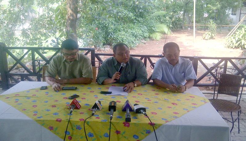 Romy Ppp Tersangka Picture: Kubu Romy Sebut Muktamar PPP SDA Abal-Abal :: Okezone News
