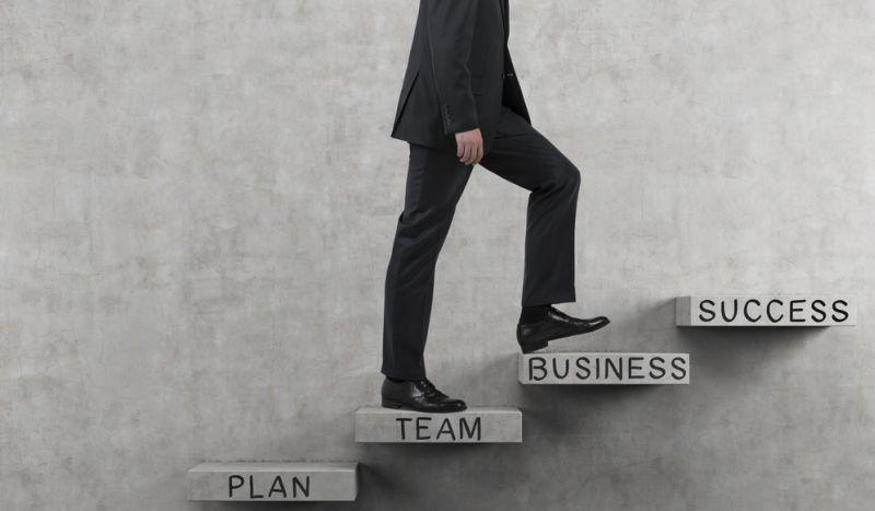 Karyawan Sukses, Perusahaan Ikut Sukses
