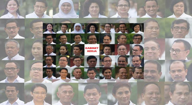 Siang Ini, Jokowi Gelar Rapat Kabinet Bahas BBM