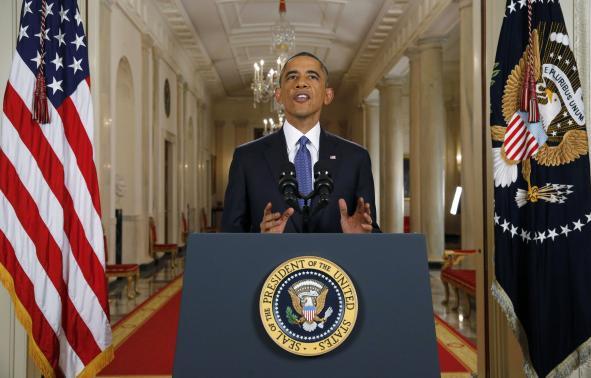 Obama Akan Rombak Sistem Keimigrasian AS
