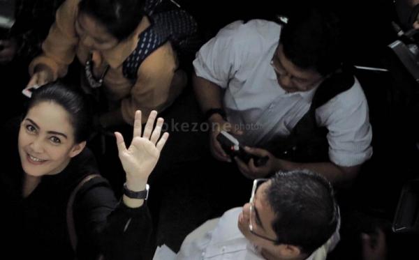 BBM Naik, Ini Saran Rieke 'Oneng' untuk Jokowi