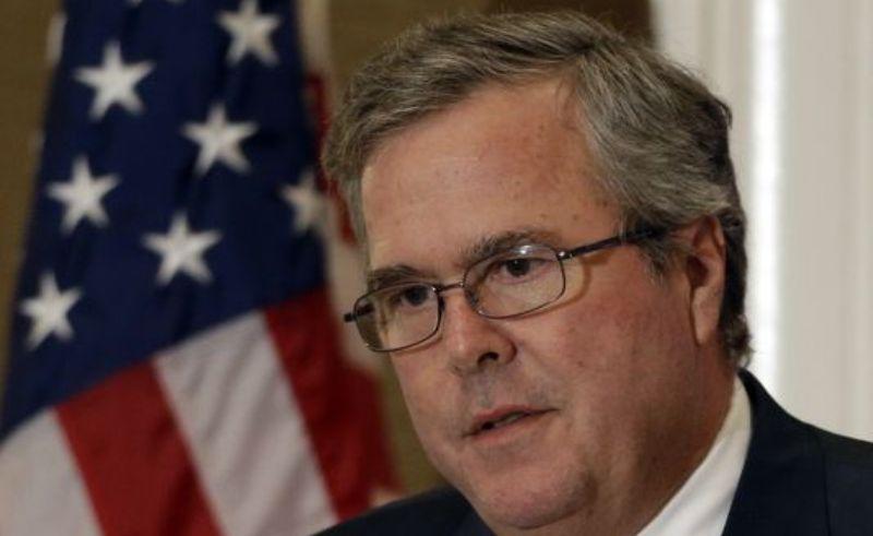 Dinasti Bush Kembali Masuk Bursa Capres AS