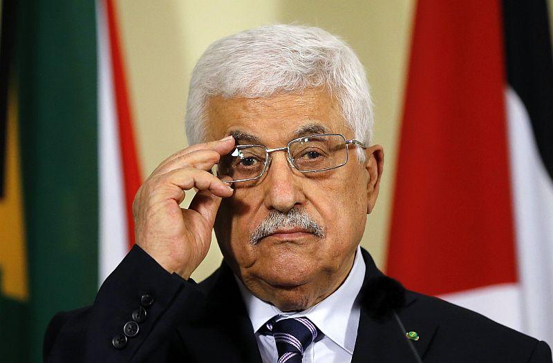 Abbas Janjikan Palestina Merdeka pada 2017