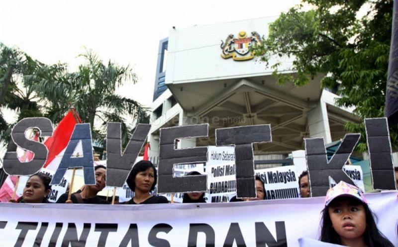 Rezim SBY, Korban Perbudakan Meningkat 300 Persen