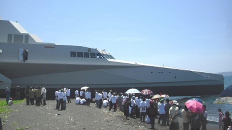TNI Akan Luncurkan Pengganti KRI Klewang