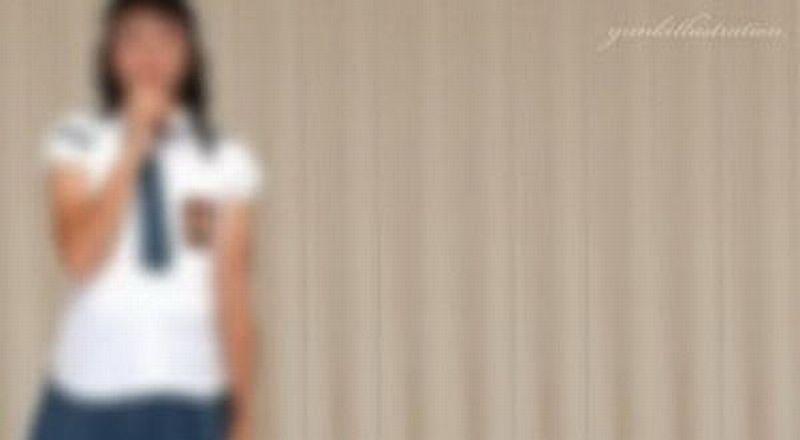 Beredar Foto Mesum Pelajar Berseragam di Kulonprogo