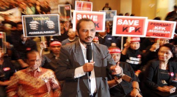 IPW: Penyidik Polri di KPK Siap Angkat Kaki