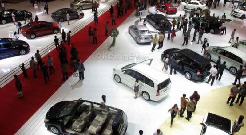 Car Show 2015 >> Agustus Gaikindo Gelar Indonesia International Auto Show