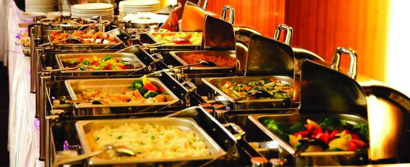 Tips Pilih Makanan Untuk Pesta Pernikahan Okezone Lifestyle