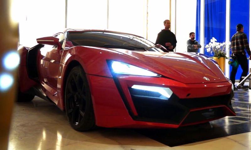 81 Gambar Mobil Sport Lykan HD
