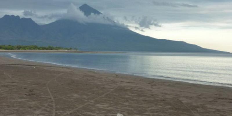 mbalata spiaggia
