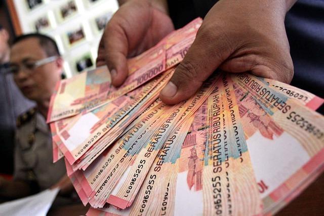 Korban Investasi Bodong Wadermind Capai 3 000 Nasabah Okezone
