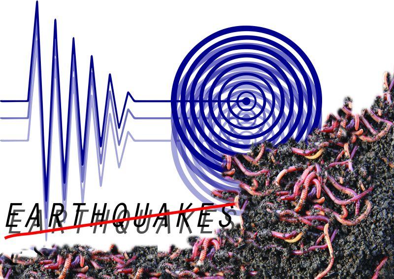 fernomena keluarnya cacing tanah karena pergantian musim a8Ise9fGIm - Benarkah Fenomena Cacing Bermunculan Tanda Gempa Bumi