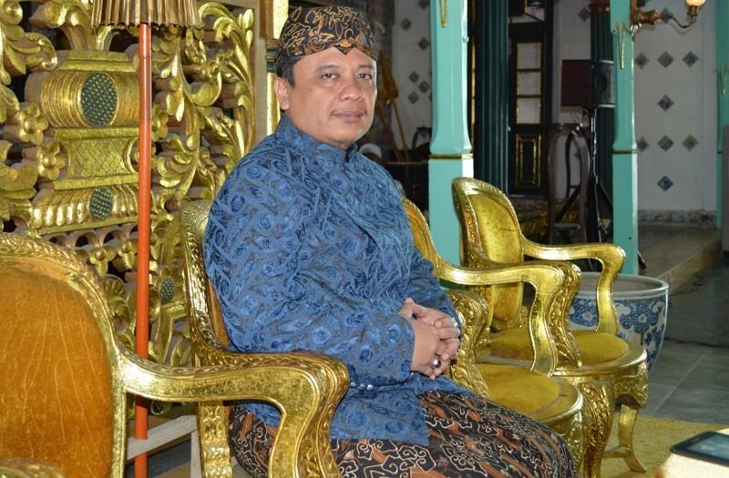 Cirebon Tuan Rumah Festival Keraton Nusantara 2017 : Okezone News