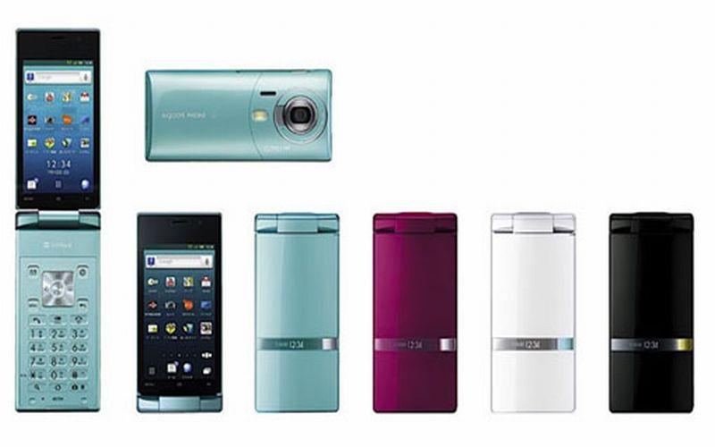 Ini Tampilan Ponsel Flip Android Pertama Di Dunia Okezone Techno