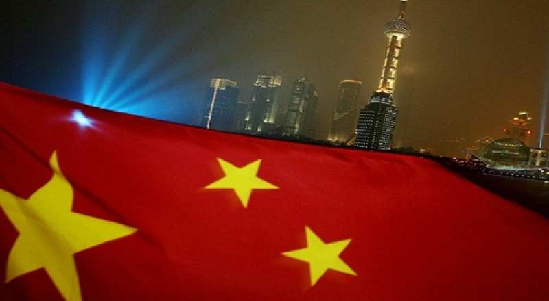 Invetasi Cina Menurun di Amerika Namun Membesar di Negara Lain