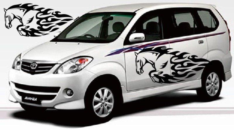 410 Koleksi Modifikasi Mobil Avanza Cutting Sticker Gratis Terbaik