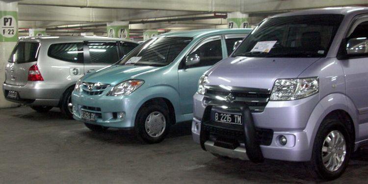 harga mobil bekas di indonesia ternyata paling murah