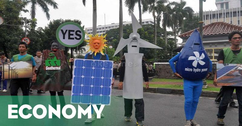 Apa Perbedaan Energi Bahan Bakar Fosil Dan Energi ...