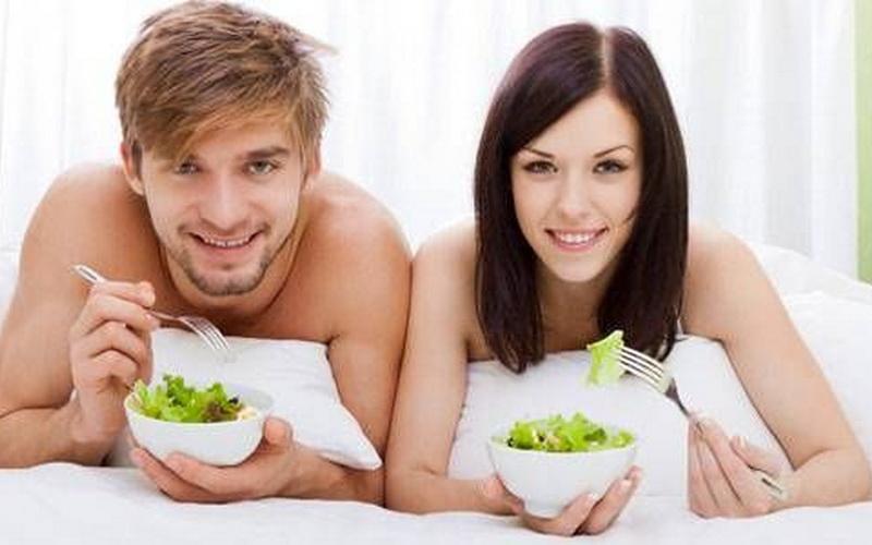 tips perkasa di ranjang tanpa obat kuat okezone lifestyle