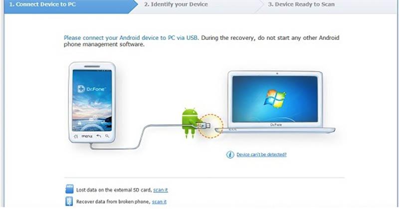 Tips Pulihkan Data Terhapus Di Memori Internal Smartphone Okezone