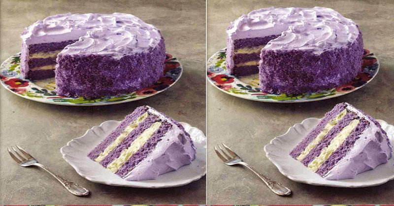 Resep Cake Ubi Ungu Untuk Camilan Okezone Lifestyle