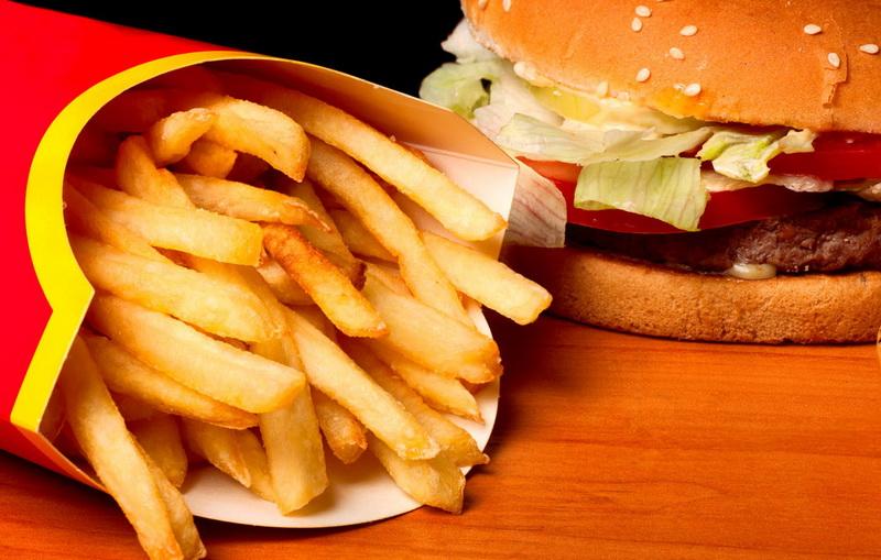 Image result for makanan cepat saji