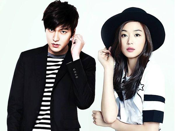 Lee Min Ho Akan Bertemu Jun Ji Hyun Dalam Sebuah Drama Okezone