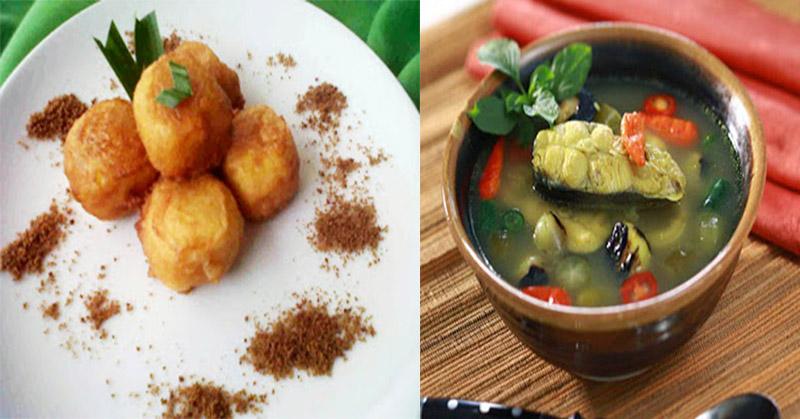 Top Food 3 3 Kuliner Khas Jepara Paling Populer Okezone Lifestyle