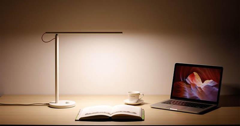 Xiaomi Perkenalkan Lampu Meja Smart Led Lamp Okezone Techno