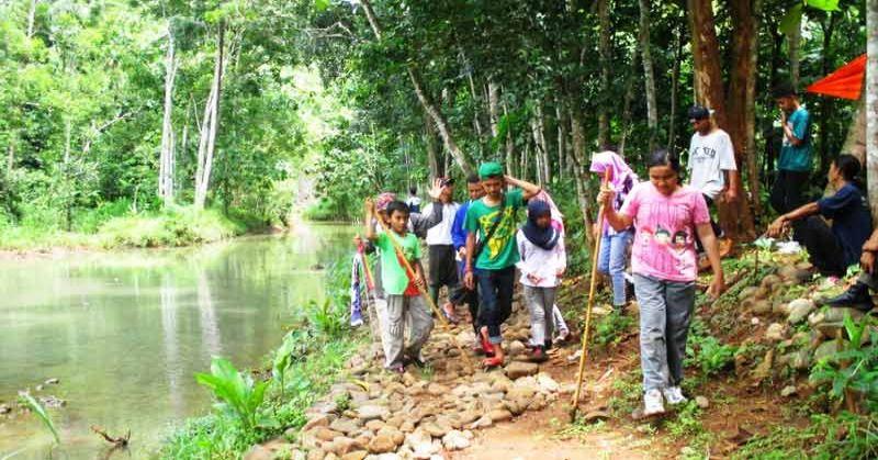 Gunungkidul Tawarkan Tiga Destinasi Wisata Alam Baru