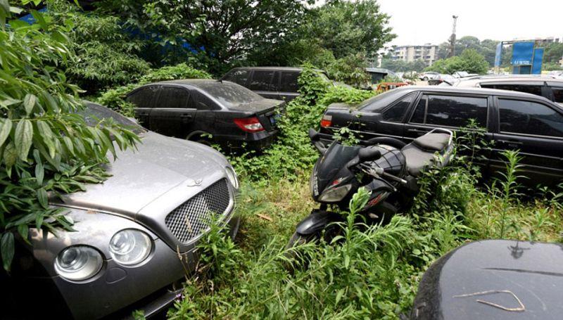 77+ Gambar Kuburan Mobil Mewah Gratis Terbaru