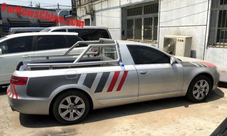 5000 Modifikasi Mobil Sedan Jadi Pick Up Gratis Terbaik