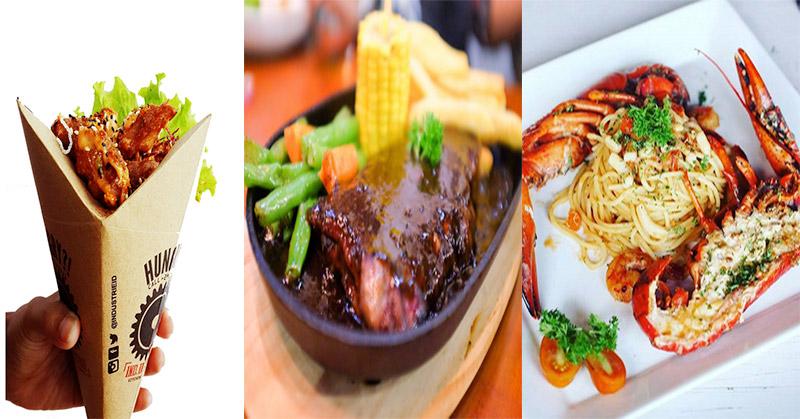 Buka Puasa Di 5 Tempat Makan Yang Lagi Hits Di Jakarta