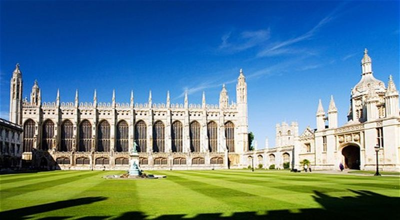 cambridge university essay I was an undergraduate international student at emmanuel college, cambridge like to attend the university of cambridge essays a week ( cambridge is no.