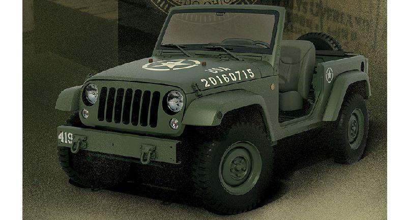 61 Koleksi Gambar Mobil Jeep Perang Gratis Terbaik