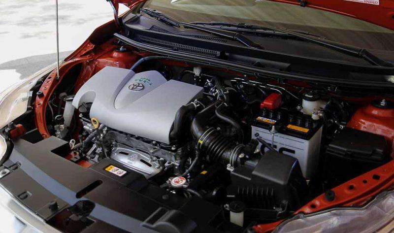 Toyota 2016 Models >> Toyota Vios Dan Yaris Model 2016 Ganti Mesin Okezone Otomotif