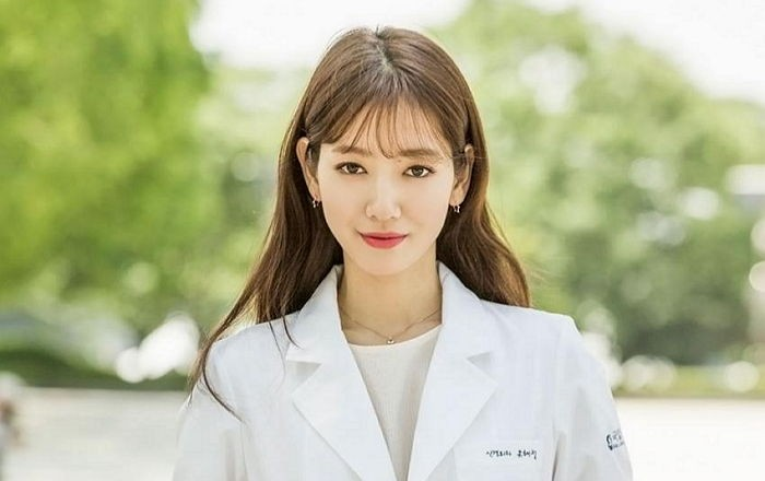 Kim Rae Won: Cium Park Shin Hye Adalah Kesalahan Terindah : Okezone