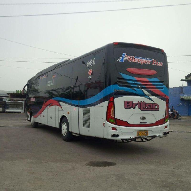 Setelah Purwokerto & Malang, Sleeper Bus Buka Rute