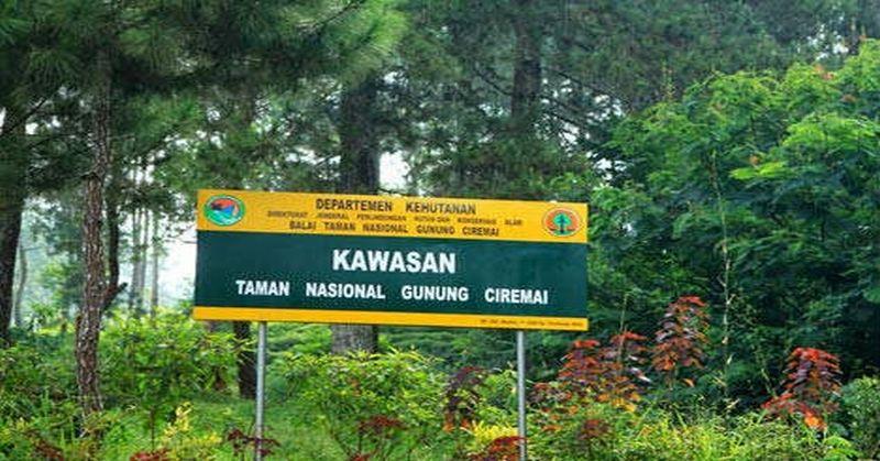 TN Gunung Ciremai