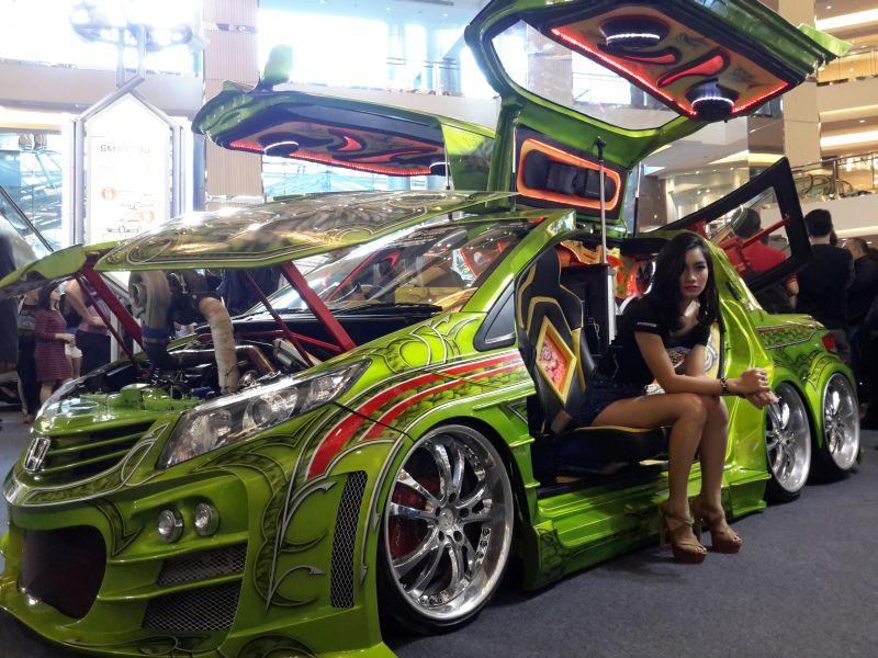 6800 Koleksi Modifikasi Mobil Brio Sport Gratis