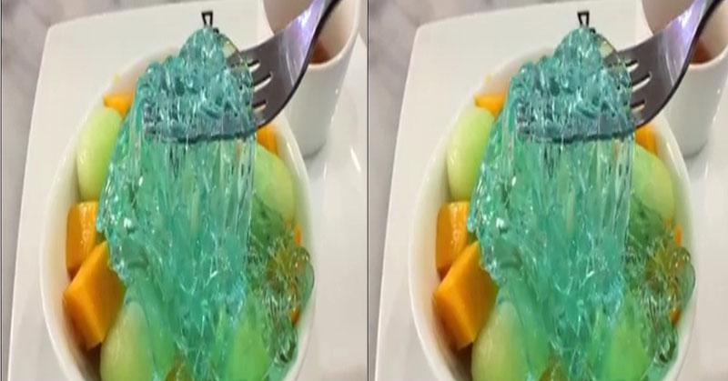 Intip Isian Dessert Ramen Noodles Kuliner Yang Lagi Hits