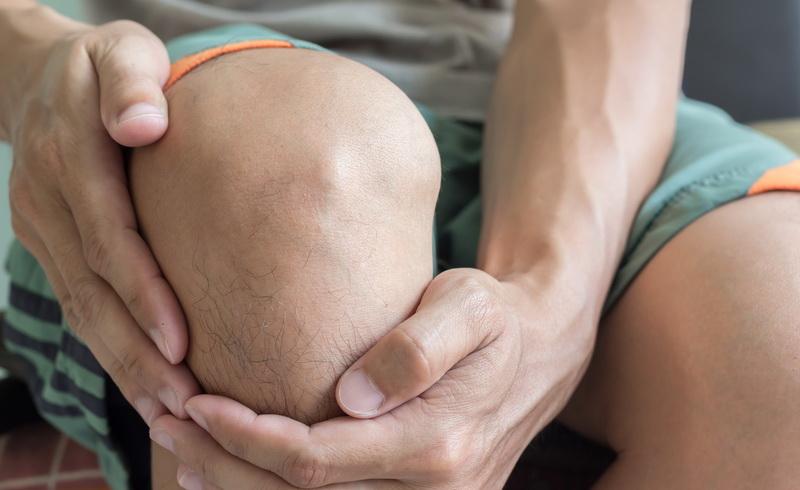 Obat lutut terasa ngilu