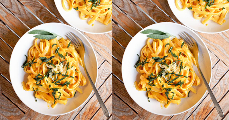 https: img.okeinfo.net content 2016 10 18 298 1517573 diet-mayo-day-2-makan-siang-enaknya-dengan-pasta-with-pumpkin-sauce-Bch61fl7Fr.jpg