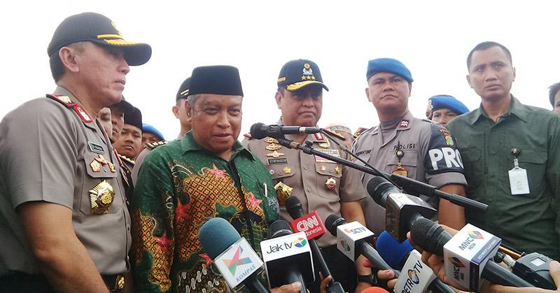 Hari Santri Nasional Ketua Pbnu Serukan Ajakan Berjihad