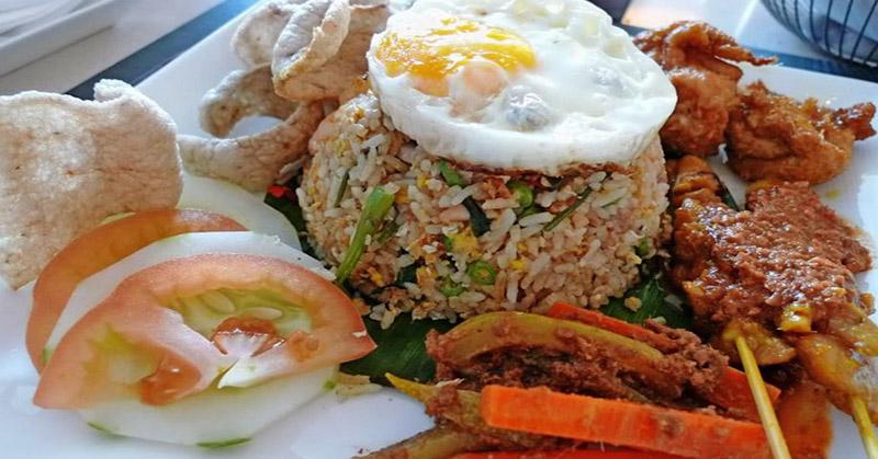 Mendalami Keragaman Kuliner Nusantara Indonesia Okezone