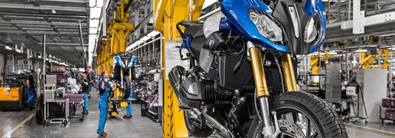 Sepeda Motor Bakal Dikenakan Pajak Bea Masuk Tinggi di AS