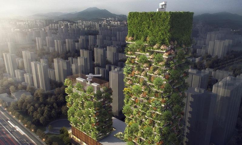 https img okeinfo net content 2017 02 17 470 1620824 china segera miliki hutan vertikal pertama di nanjing e7ZZGBjDW7 jpg